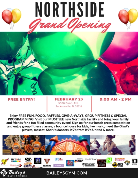 NOR GRAND OPENING 2019